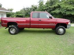 95 dodge 3500 cummins deals on wheels for sale drive on wood