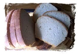 cuisine br ilienne le pétrin white bread