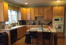 project portfolio kitchen remodeling kitchen refacing before reface chesterfield kitchen before