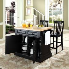 best black kitchen island with granite top u2013 radioritas com