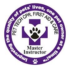 pet tech pet first aid training class palm beach dog training