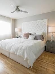 chambre tete de lit papier peint pour la tête de litmartine bourdon décoratrice d