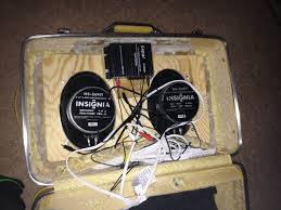 Diy Bass Cabinet Diy Arcade Cabinet Kits More Suitcase Speaker Box