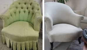 tapisser un canapé retapisser un fauteuil crapaud tapissier décorateur