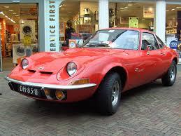 1970 opel sedan let me show you something unusual opel gt from 1970 sometimes
