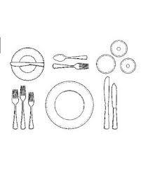 Setting Table 28 Best Entertaining Dining Etiquette Images On Pinterest