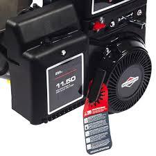 briggs u0026 stratton 15t212 0160 f8 250cc 1150 series engine w 1 in