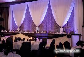 draping rentals fabric background backdrops pipe n drape wedding pipe and