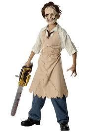 Scary Halloween Costumes Kids Boys 25 Leatherface Costume Ideas Zombie Nurse