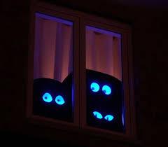 light up window decorations 138 best spooky windows images on pinterest halloween decorations