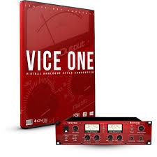 vice one compressor windows u0026 mac initial audio