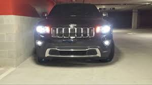 jeep grand cherokee fog lights free led fog light bulbs for a limited time only jeep garage