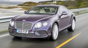 bentley front 2016 bentley continental gt overview cargurus