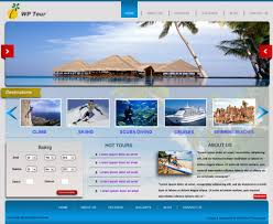 travel web images Our templates web designing company in delhi web templates travel jpg