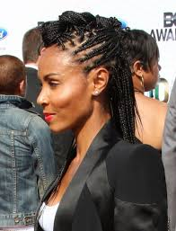 hairstyle for black women braids curly hairstyles for black women