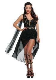 Goddess Halloween Costume Kids Women U0027s Dark Goddess Costume