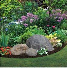 Garden Stones And Rocks Fiberglass Mold Form Decorative Garden Stepping Stones Ebay