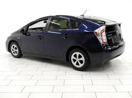 lexus certified pre owned negotiation pre owned 2013 toyota prius three hatchback in mishawaka