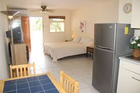 Studio Apartment Bed Solutions by Studio Apartment Camacuri Residence U0026 Apartments Aruba