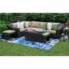 Outdoor Patio Furniture Best Outdoor Wicker Patio Furniture Patio Furniture For Your