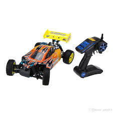 hsp nitro monster truck original hsp 1 10 94166 off road buggy backwach nitro gas powered