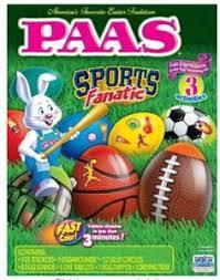 Easter Sunday Egg Decorating Kit by Basket Buddies Easter Egg Decorating Kit Easter Paas Egg