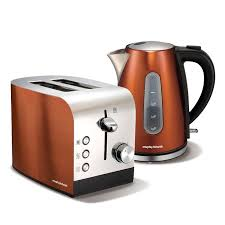 Morphy Richards Toasters And Kettles 18 Best Metallic Accents Jug Kettle Images On Pinterest
