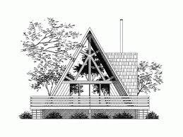 A Frame House Floor Plans Unusual Design 6 A Frame House Plans 3 Bedroom Eplans Homeca