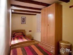 chambre a barcelone location studio à barcelone iha 46492