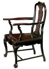 Queen Armchair Queen Anne Antique Chairs 1800 1899 Ebay