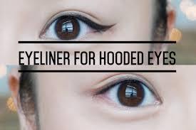 liquid eyeliner tutorial asian eyeliner for hooded eyes asians beginners gabbystime youtube