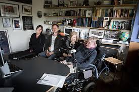 Stephen Hawking Chair Professor Stephen Hawking Foto Me Foto You By Debby Besford