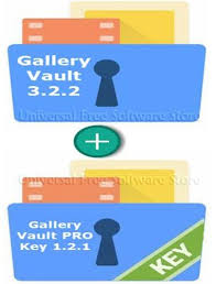 gallery vault apk free gallery vault with pro key android app free ufss