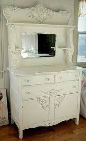 queen size shabby chic bed restored and painted pretty gf milk