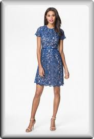 what to wear with blue lace dress black swan tinsel navy blue
