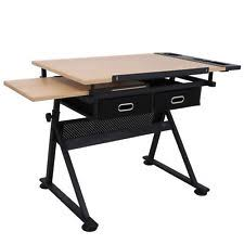 Tabletop Drafting Table Drawing Boards Tables Ebay