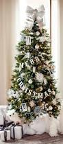 Christmas Decor Diy Ideas With Wood Baby Nursery Endearing Silver And Gold Xmas Tree Christmas