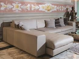 Large Sectional Sofa With Chaise Lounge by Furniture Enjoy Your Living Room With Cool Oversized Sectionals