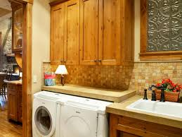 Storage Ideas For Small Laundry Rooms by Laundry Room Organization And Storage Ideas Pictures Options