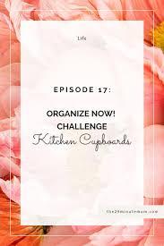 kitchen cabinet organize organizing kitchen cabinets organize now challenge