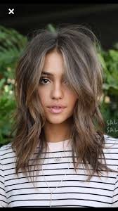 interior layers haircut such a gorgeous haircut long hair wavy hairstyle lob with