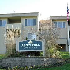 aspen hill apartments located in harrisburg pa 17111