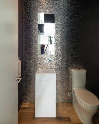 Modern Powder Room Sinks Modern Powder Room Home Design Ideas