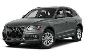 Audi Q5 Headlight - 2017 audi q5 new car test drive