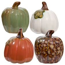 ceramic pumpkins teasers the euclid boo