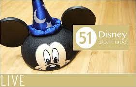 51 disney craft ideas everythingmom