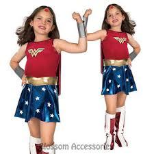 ck169 wonder woman deluxe super hero fancy dress book week