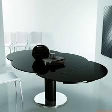 Wohnzimmertisch Platte Giro Runder Designer Tisch Bontempi Casa Verlängerbar