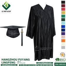 graduation cap for sale 2017 hot sale shiny graduation caps and gowns set graduation gown