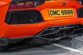 Lamborghini Aventador Exhaust - lamborghini aventador lp900 4 molto veloce by dmc
